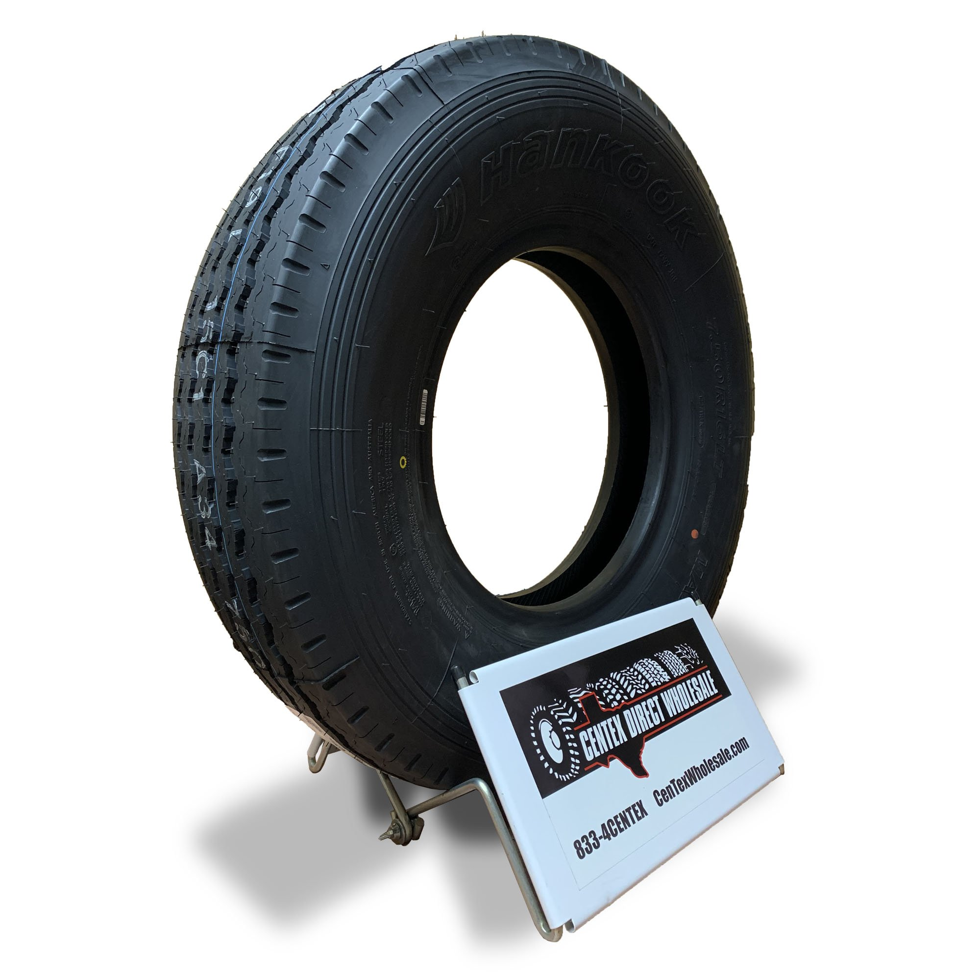 Hankook Trailer Tires