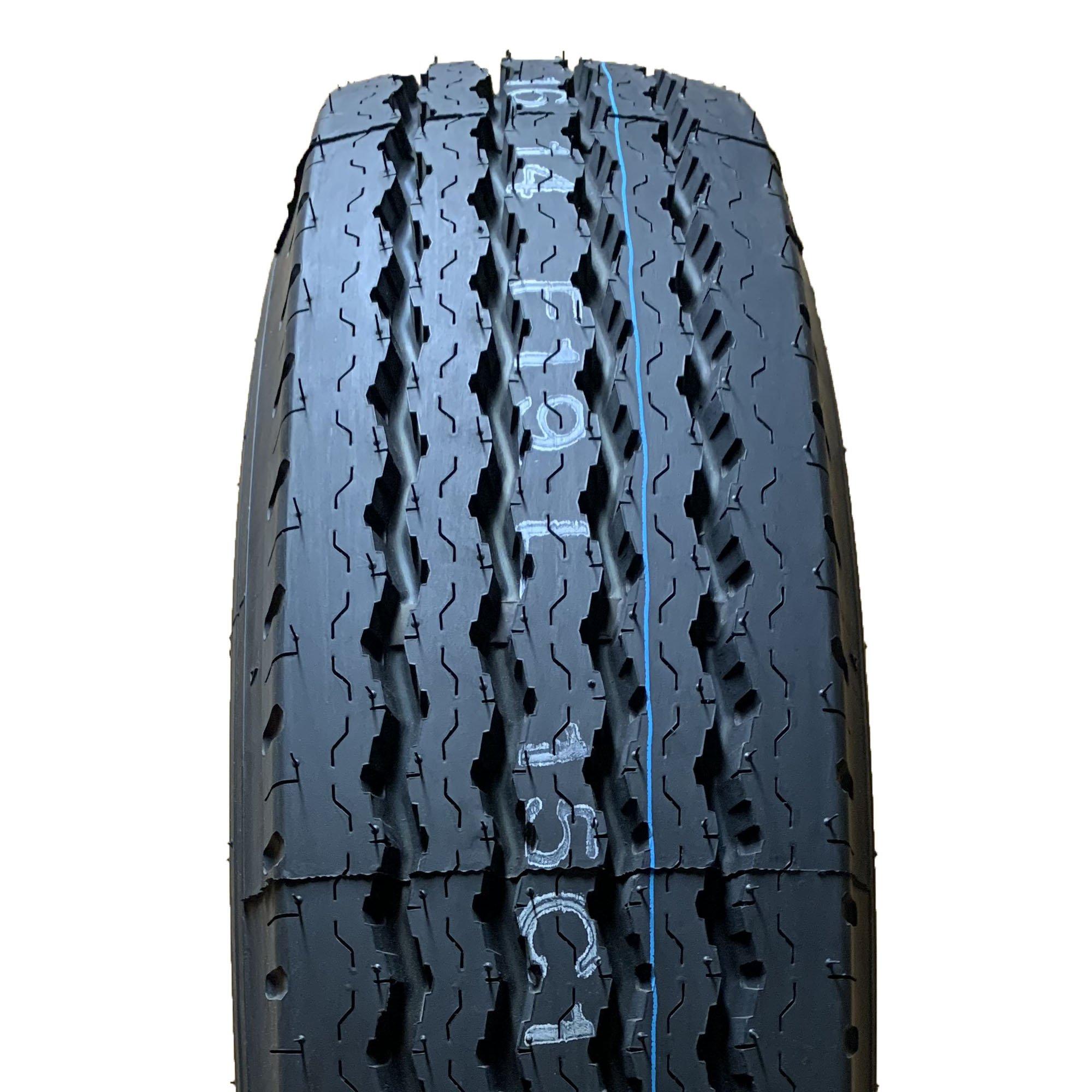 Tailer Tire Repair