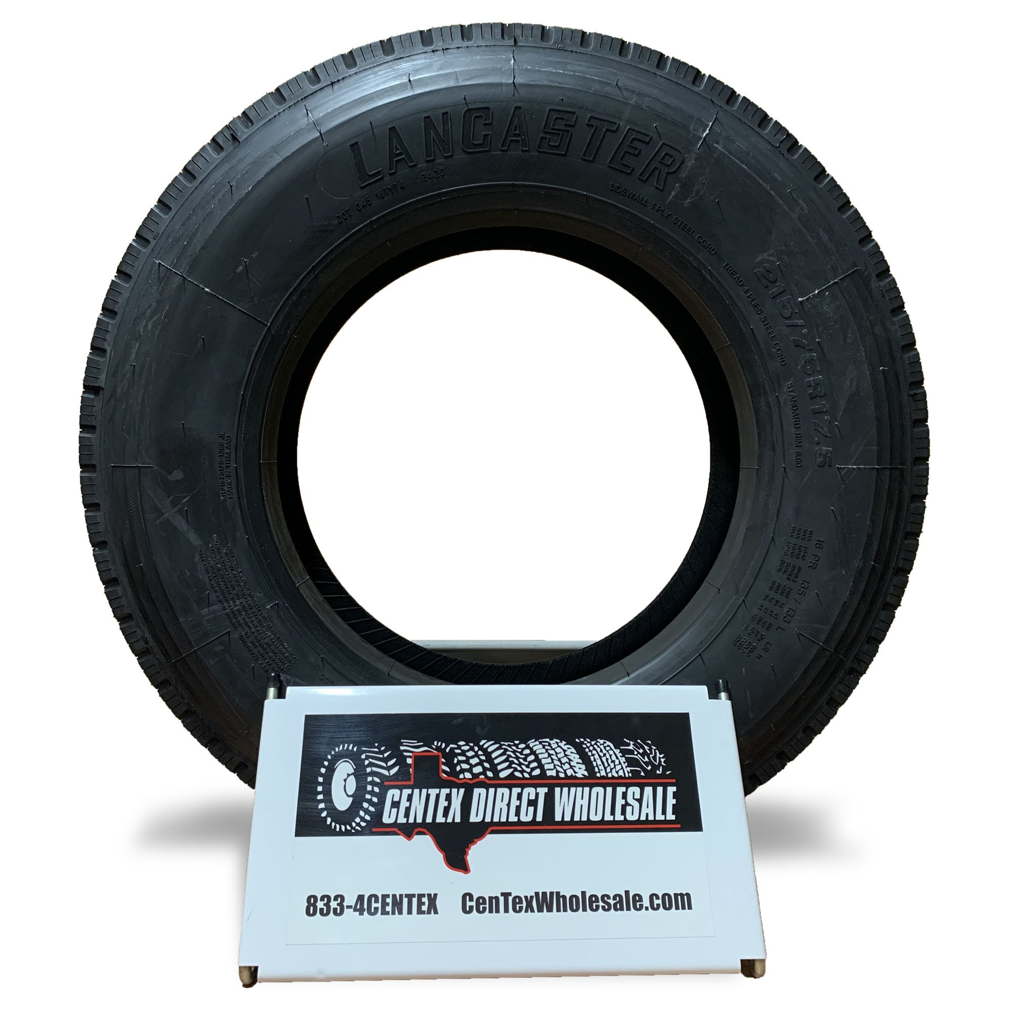 Trailer Tires Waco Texas