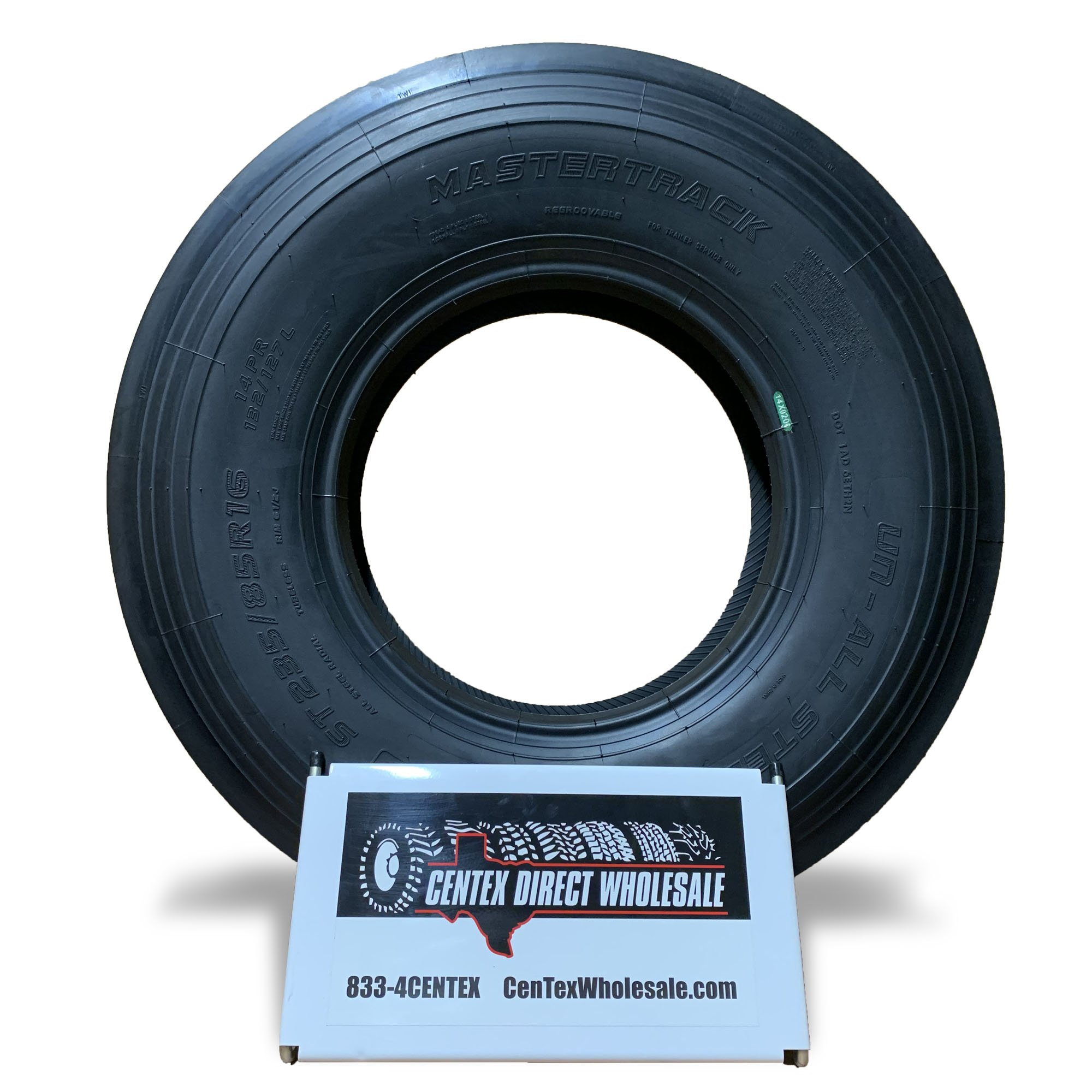 Trailer Tires in Waco