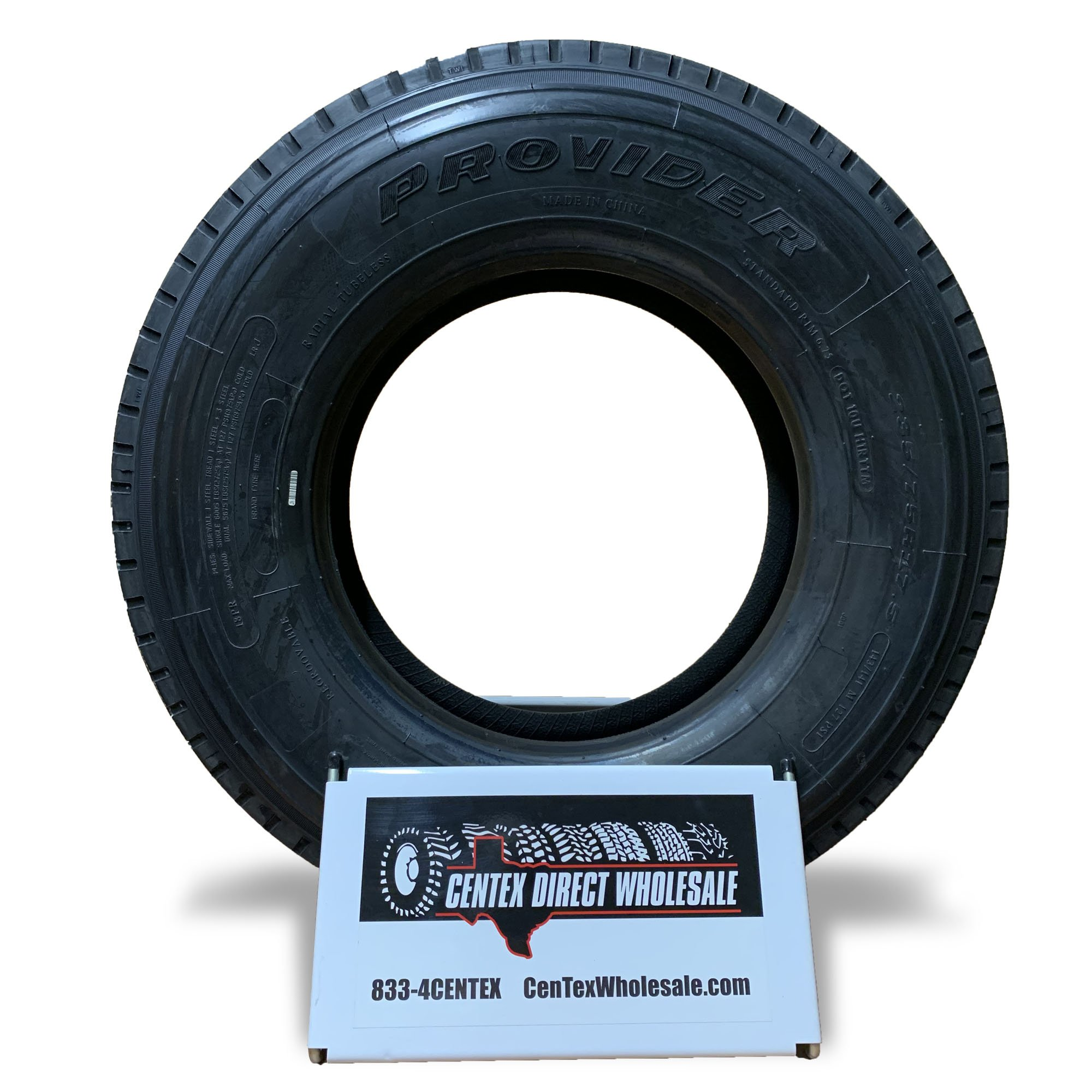 Trailer Tires Waco