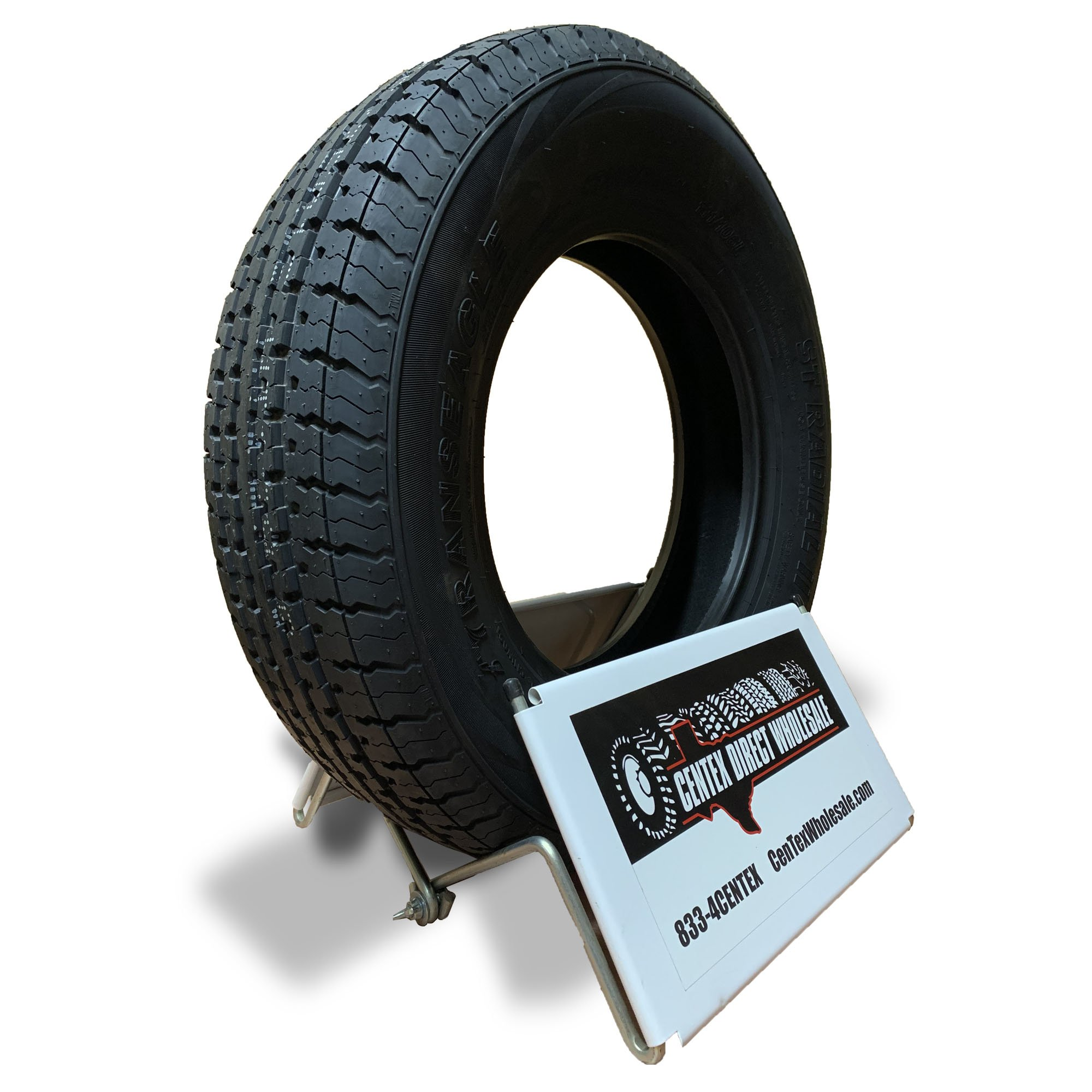 Transeagle Trailer Tires