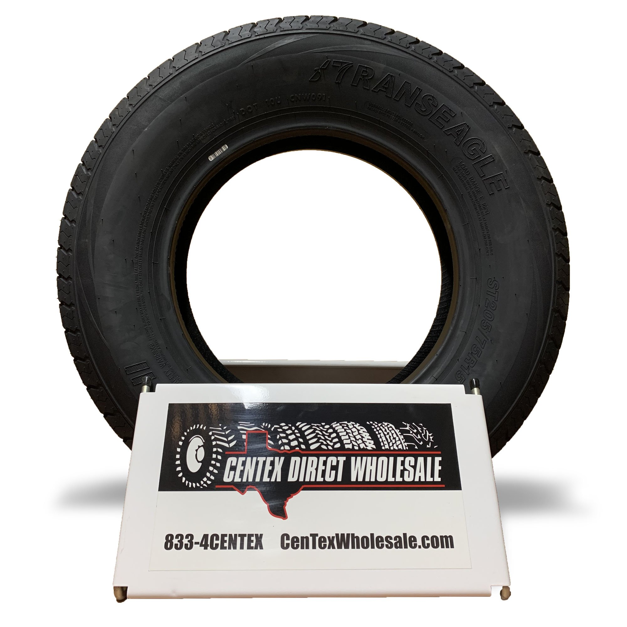Transeagle Tires at Centex Direct