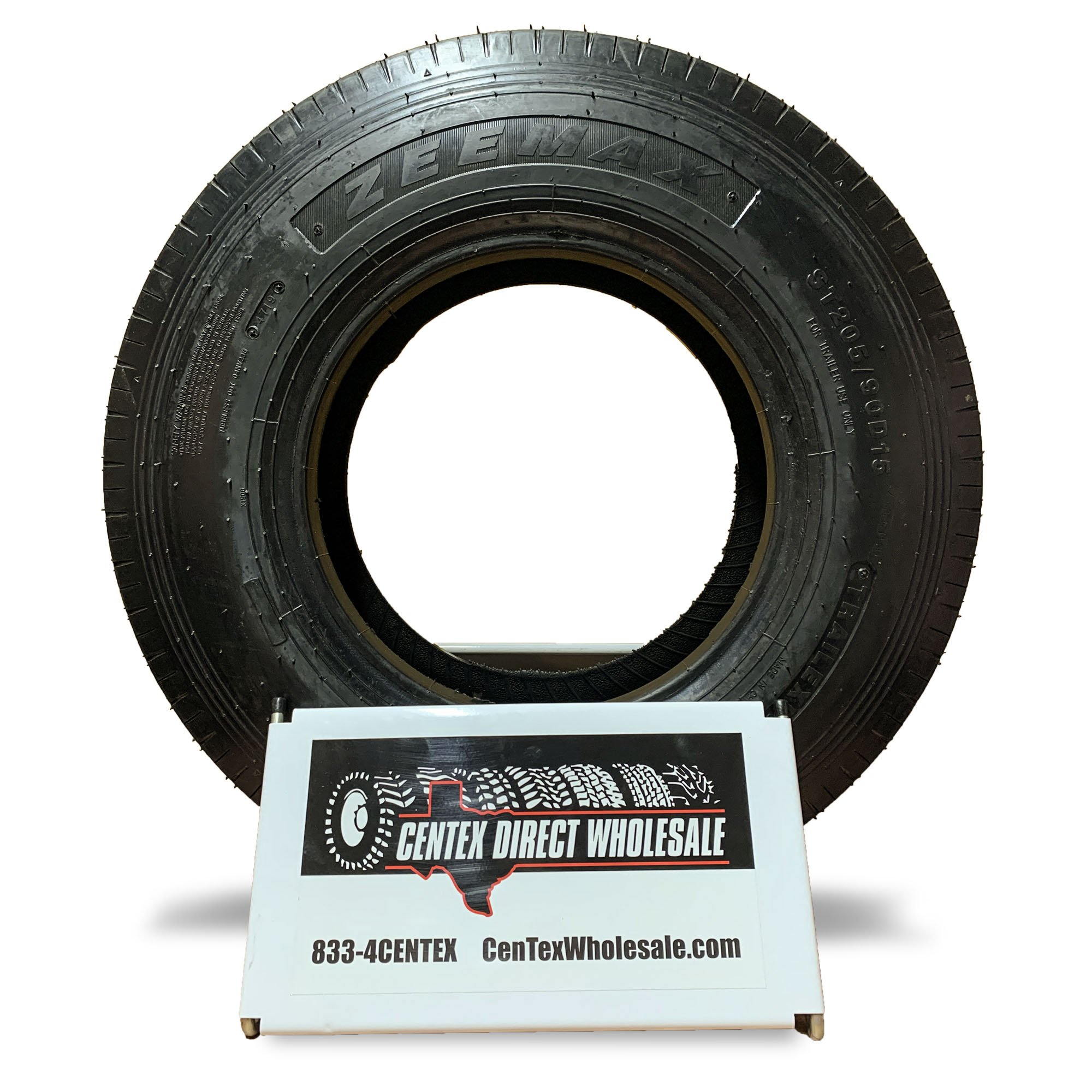 Wholesale Trailer Tires