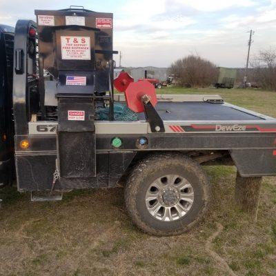 Truck Model 1